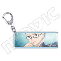 Acrylic Key Chain - Tales of Graces / Hubert Ozwell
