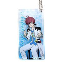 Key Chain - Tales of Graces / Asbel Lhant