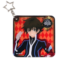Key Chain - Tales Series / Shing Meteoryte