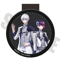 Glass marker - Cable Clip - B-Project: Kodou*Ambitious / Kitakore