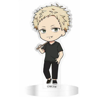 Acrylic stand - Given