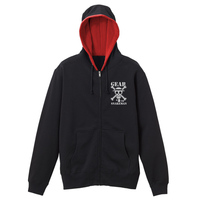 Hoodie - ONE PIECE / Monkey D Luffy Size-M