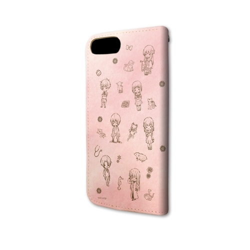 iPhone6 case - GraffArt - Fruits Basket