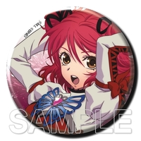 Badge - Tales of Graces / Cheria Barnes