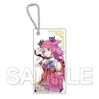 Acrylic Key Chain - Tales of Graces / Cheria Barnes