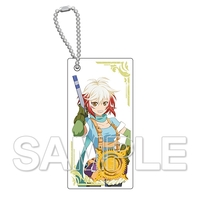 Acrylic Key Chain - Tales of Graces / Pascal(Graces)