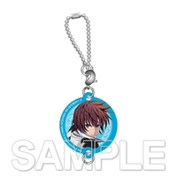 Acrylic Charm - Tales of Graces / Asbel & Cheria Barnes