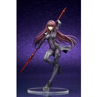 Figure - Fate/Grand Order / Scathach (Fate Series)