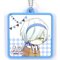 Lunch Box - Rubber Charm - A3! / Mikage Hisoka