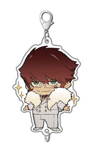 Chain Collection - Blood Blockade Battlefront / Klaus V Reinhertz