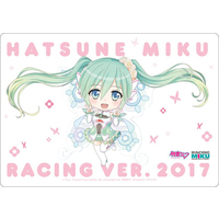 Mouse Pad - VOCALOID / Miku & Racing Miku