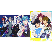 Poster - Free! / QUARTET NIGHT