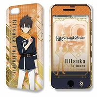 iPhone7 case - Smartphone Cover - iPhone8 case - Fate/Grand Order / Protagonist