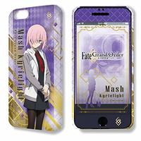 iPhone6 case - Smartphone Cover - iPhone6s case - Fate/Grand Order / Mash Kyrielight