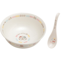 Dish - China Bowl - Sumikko Gurashi