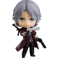 Nendoroid - Devil May Cry / Dante