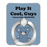 Smartphone Ring Holder - Cool Doji Danshi