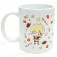 Mug - Web Kuji - Fate/Grand Order / Billy the Kid (Fate)