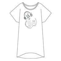 T-shirts - ONE PIECE / Shimotsuki Shun & Procellarum