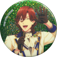 Badge - Ensemble Stars! / fine & QUARTET NIGHT & Reiji