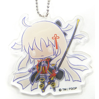 Web Kuji - Fate/Grand Order / Okita Souji (Alter)