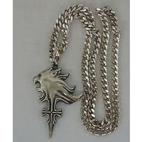 Pendant - Necklace - Final Fantasy VIII / Squall Leonhart