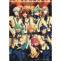 Character Card - UtaPri / QUARTET NIGHT & fine