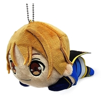 Nesoberi Plush - King of Prism by Pretty Rhythm / Hayami Hiro & Saionji Leo & Kisaragi Louis