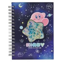 Notebook - Kirby's Dream Land