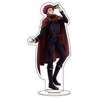 Acrylic stand - K / Suoh Mikoto
