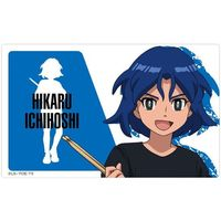 Card Stickers - Inazuma Eleven Series