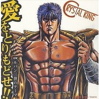 Theme song - Fist Of The North Star