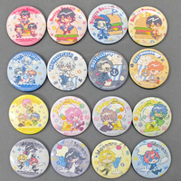 (Full Set) Trading Badge - Sanrio