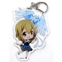 Acrylic Key Chain - Sword Art Online / Silica