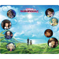 Mouse Pad - Tales of Xillia2 / Elle & Ludger