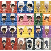 (Full Set) Plastic Folder - Meitantei Conan