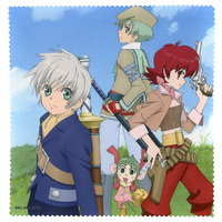 Multi Cloth - Tales of Innocence / Tear & Iria Animi & Spada Belforma & Ruca Milda