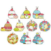 (Full Set) Metal Charm - Sumikko Gurashi