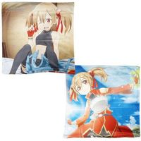 Cushion Cover - Sword Art Online / Silica