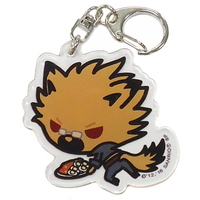 Trading Acrylic Key Chain - Sanrio / Yaiba (SHOW BY ROCK!!)