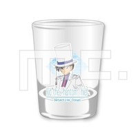 Tumbler, Glass - Meitantei Conan / Phantom Thief Kid
