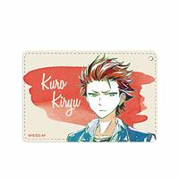 Commuter pass case - Ani-Art - Ensemble Stars! / Kiryu Kuro