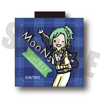 Glass marker - Cable Clip - B-Project: Kodou*Ambitious / Osari Hikaru