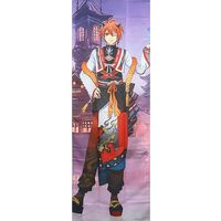Visual Cloth - IDOLiSH7 / Nanase Riku