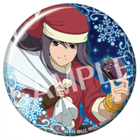 Trading Badge - Tales of Vesperia / Yuri Lowell