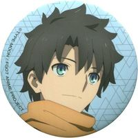Badge - Fate/Grand Order / Protagonist
