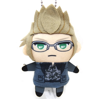 Finger Puppet - Final Fantasy XV / Ignis Stupeo Scientia