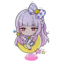 Acrylic stand - PRINCESS CAFE Limited - DREAM!ing