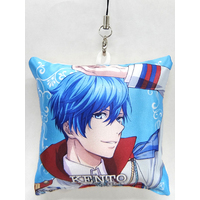Mini Cushion - B-Project: Kodou*Ambitious / Aizome Kento