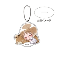 Acrylic stand - Fruits Basket / Souma Kisa